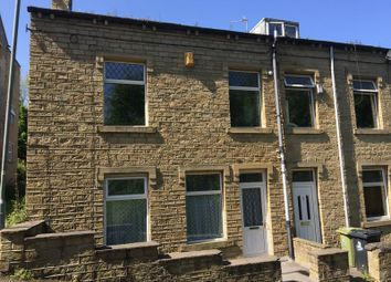 Thumbnail 3 bed terraced house to rent in Queens Mill Road, Huddersfield