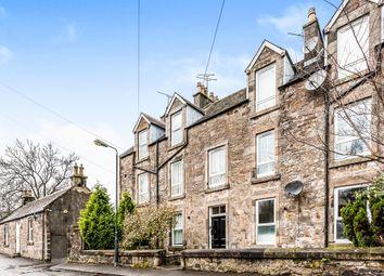 Thumbnail 1 bed flat for sale in Bridgehaugh Road, Stirling