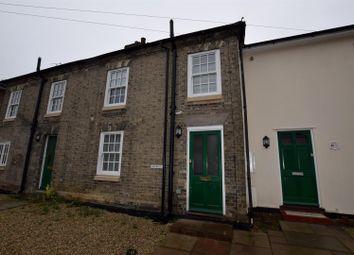 Thumbnail 2 bedroom terraced house to rent in High Street, Kelvedon, Colchester