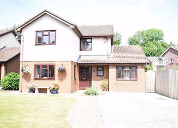4 bed detached house for sale in Glengower Close, Mumbles, Swansea SA3
