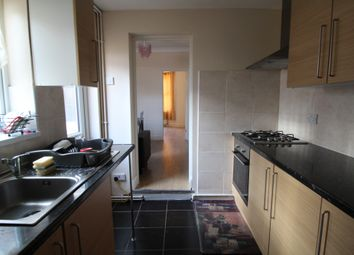 Thumbnail 3 bed terraced house to rent in Tavistock Road, Stratford