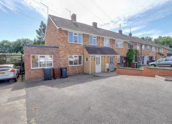 Cecil Road, Hertford SG13. 3 bed end terrace house