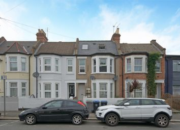 Thumbnail 3 bed flat to rent in Redfern Road, Harlesden, London