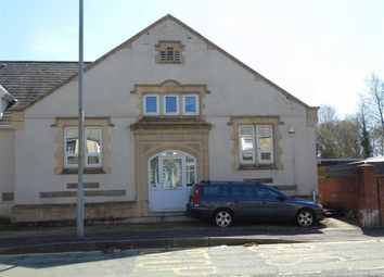 Thumbnail 3 bed flat for sale in Grove Place, Swansea, Swansea