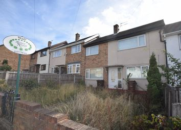 Thumbnail 3 bed terraced house to rent in Ingram Crescent, Knottingley