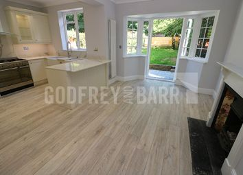 Thumbnail 4 bed semi-detached house to rent in Hill Top, London