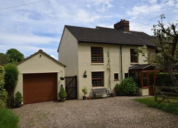 Thumbnail 3 bed cottage for sale in Nightingale Road, Normandy, Surrey