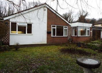 Thumbnail 4 bedroom bungalow to rent in The Quarries, Boughton Monchelsea, Maidstone