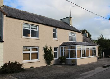 Thumbnail 3 bed semi-detached house for sale in The Causey, Haugh Of Urr