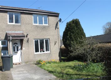 Thumbnail 3 bed semi-detached house for sale in Newholme Avenue, Haltwhistle