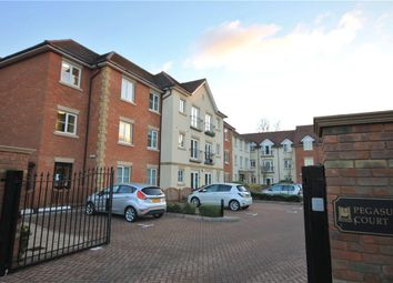 Thumbnail 1 bed flat for sale in Pegasus Court, Albany Place, Egham, Surrey