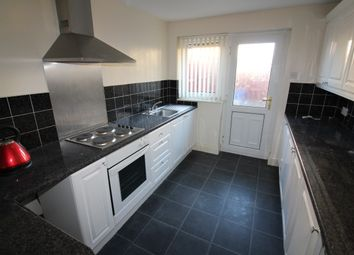Thumbnail 4 bed end terrace house to rent in Osric Place, Newton Aycliffe