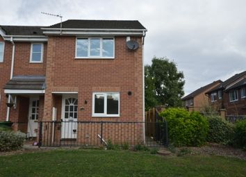 Thumbnail 2 bed property to rent in Airedale Heights, Wakefield