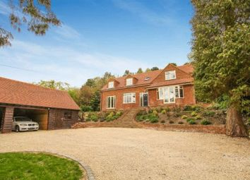 Thumbnail 6 bed detached house for sale in Cadsden Road, Princes Risborough