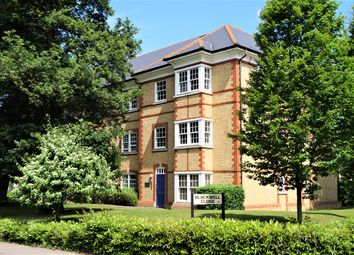 Thumbnail 2 bed flat for sale in Blackwell Close, Highlands Village, Winchmore Hill