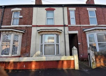 Thumbnail 3 bed terraced house for sale in Palmer Road, Sheffield