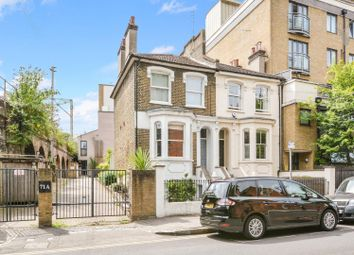 Thumbnail 4 bed semi-detached house for sale in Fairfield Road, Bow, London
