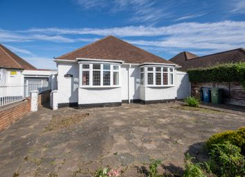 Thumbnail 2 bedroom detached bungalow for sale in Village Way, Pinner