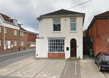 Thumbnail 3 bed property to rent in Park Road, Southampton