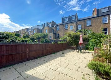 Thumbnail 1 bed flat to rent in Bramber Road, London