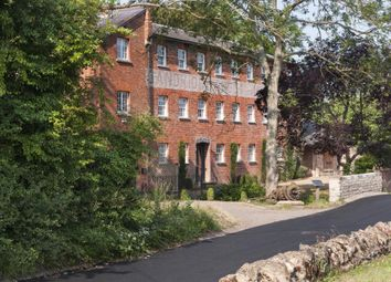 Thumbnail 4 bedroom flat for sale in East Hanney, Oxfordshire OX12,
