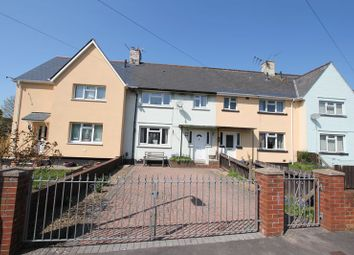 Thumbnail 3 bedroom terraced house for sale in Edmund Place, Barry