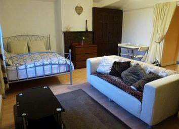 Thumbnail 1 bedroom studio to rent in Flat 1, Headingley Lane