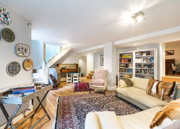 Thumbnail 3 bed maisonette to rent in Causton Street, Westminster