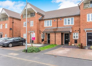 Thumbnail 2 bed terraced house for sale in Walton Park Street, Castleford