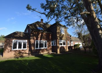 Thumbnail 4 bed property to rent in Goodacres Lane, Lacey Green, Princes Risborough