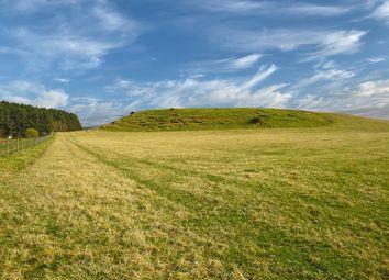 Thumbnail Land for sale in Building Sites, Shougle Brae, Birnie, Elgin. Moray