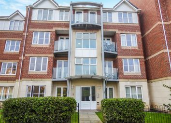Thumbnail 2 bedroom flat for sale in Pacific Way, Derby