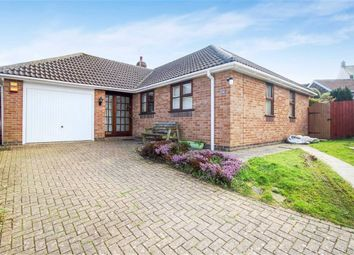 Thumbnail 3 bedroom detached bungalow for sale in Penpont Court, College Green, Bideford