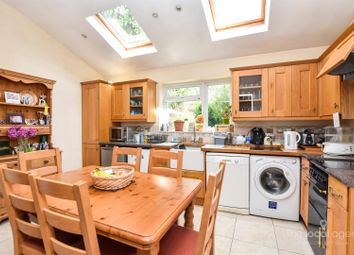 4 bed detached house for sale in Fulford Road, West Ewell, Epsom KT19
