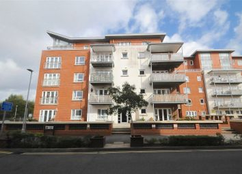 Thumbnail 2 bed flat for sale in Avenel Way, Poole, Dorset