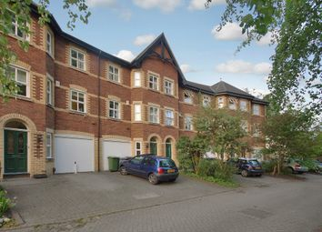 Thumbnail 3 bed town house to rent in River Street, Wilmslow, Cheshire