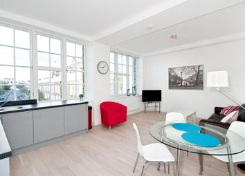 Thumbnail 1 bed flat to rent in Anglers Lane, London