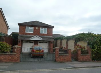 Thumbnail 2 bed detached bungalow for sale in Skylark Way, Abbeydale, Gloucester