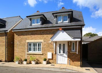 Thumbnail 2 bed detached house for sale in Severn Grove, Cardiff