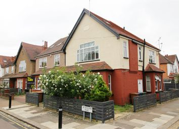 Thumbnail 2 bed flat for sale in Warrington Road, Harrow-On-The-Hill, Harrow