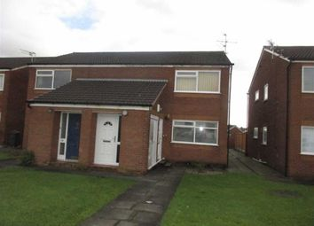 Thumbnail 2 bed flat for sale in St. Helens Road, Leigh