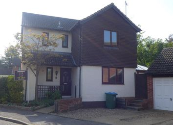 Thumbnail 4 bed detached house to rent in Wheelwrights, Weston Turville