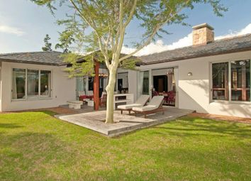 Thumbnail 4 bed detached house for sale in Waxbill Close, Arabella Country Estate, Western Cape