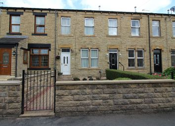 Thumbnail 4 bed terraced house for sale in Purlwell Hall Road, Mount Pleasant, Batley. West Yorkshire.