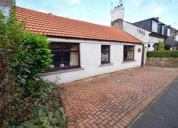 Thumbnail 3 bed cottage for sale in Cupar Road, Kettlebridge, Cupar, Fife