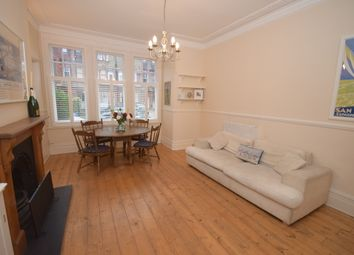 Thumbnail 2 bed flat for sale in Ashlake Road, London