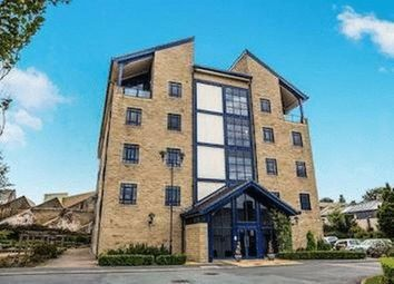 Thumbnail 2 bed flat for sale in Equilibrium, Lindley, Huddersfield