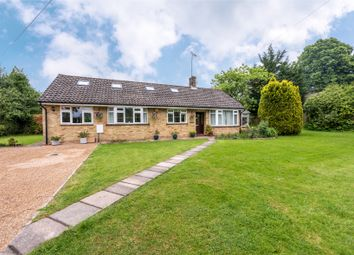 Thumbnail 5 bed property for sale in Godstone Road, Lingfield, Surrey