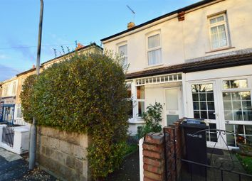 Thumbnail 2 bed end terrace house for sale in Sun Lane, Gravesend