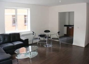 Thumbnail 1 bed flat to rent in Icknield Street, Jewellery Quarter, Birmingham